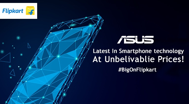 Asus Zenfone Max Pro M1 To Be Available Exclusively On Flipkart