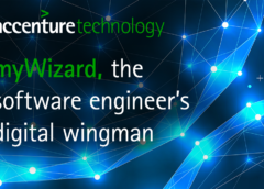 Accenture myWizard to power enterprise automation and innovation
