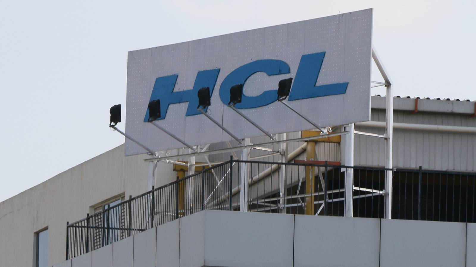 Hcl Technologies U0026 39  New Upcoming Global It Facility In