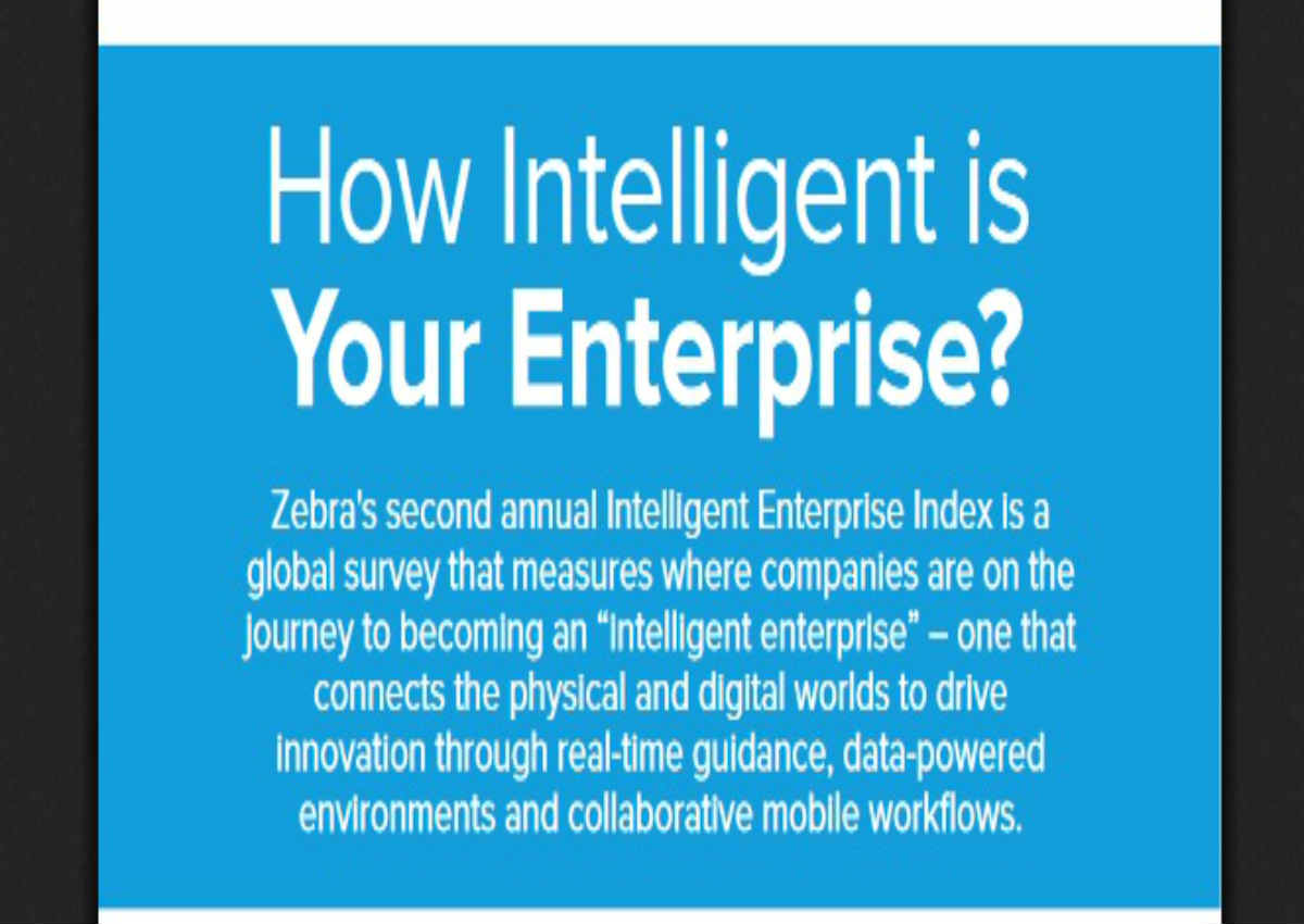 Number of 'intelligent enterprises' up 10 times in APAC in