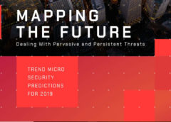 More sophisticated attack to dominate 2019, predicts Trend Micro