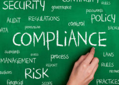 Government data compliance will be the key tech trend of 2019