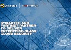 Symantec and Fortinet team-up to offer cloud security service