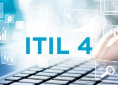 AXELOS launches ITIL 4 Foundation Service Management Framework