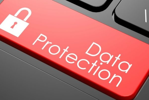 data protection service