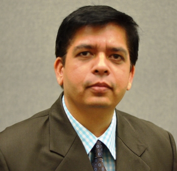 Ajay Torgal, Executive Director - ATCS
