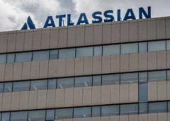 Atlassian plans to reach net zero emissions by 2050