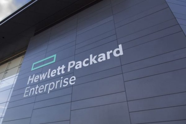 HPE offers HPC solutions as a service via GreenLake