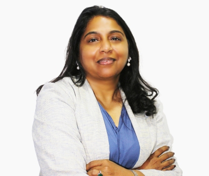 Resulticks CEO Redickaa Subrammanian on marketers and data purpose