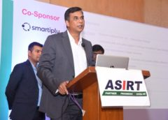 ASIRT hosts US based IoT Gateway startup Smartiply for July Techday