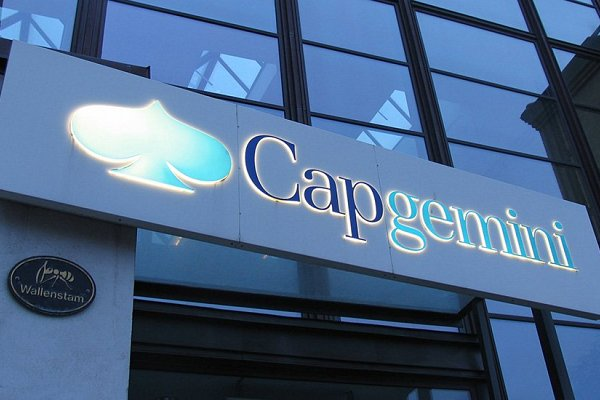 Capgemini appointes Group COO