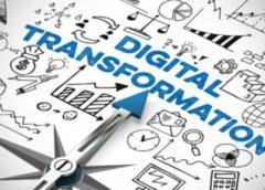 60% Organisations capable of digital transformation: report