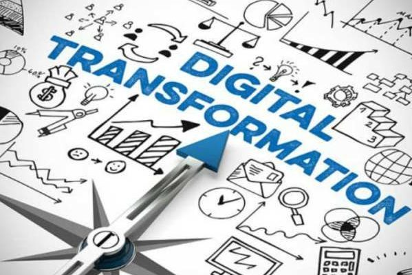 60% Organisations capable of digital transformation: report