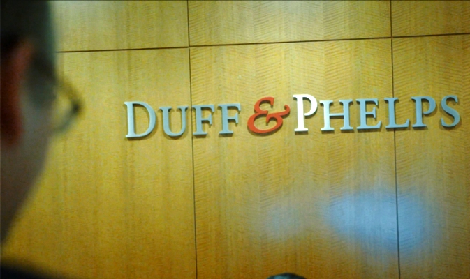 Duff & Phelps opens technology and innovation center in ...