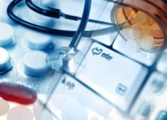 Pharma facility devices are now being targetted globally