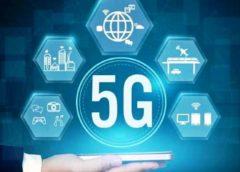 5G IP