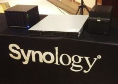 Synology updates Active Backup for Business solution