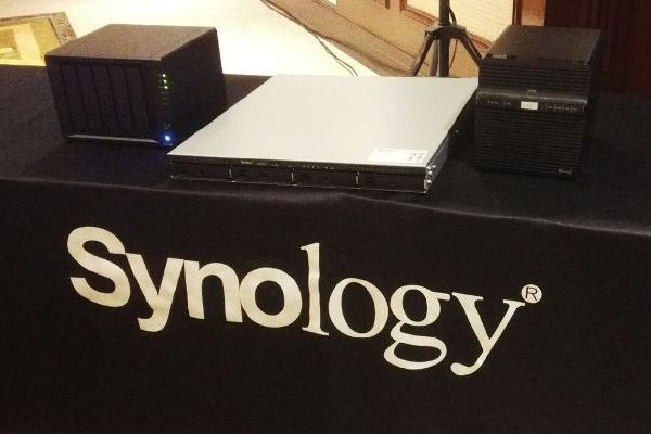 Synology Active backup solution