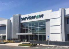 ServiceNow HQ