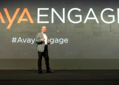 Fadi Moubarak, VP Channels Avaya Int