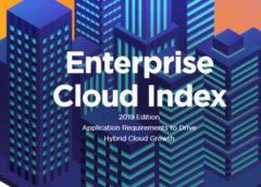 Enterprise Cloud Index Nutanix