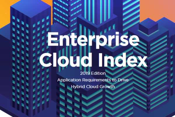 Enterprise Cloud Index Nutanix