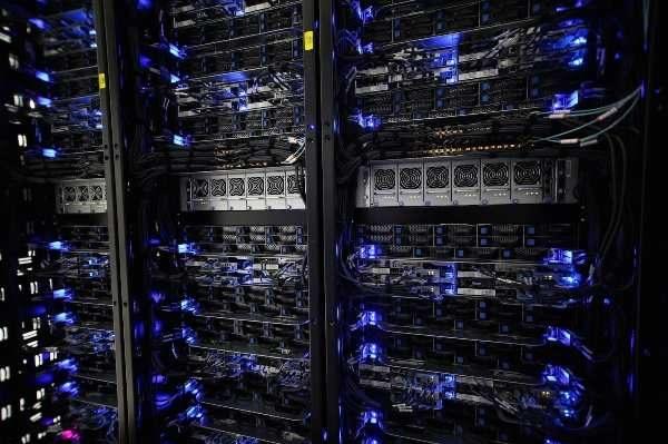 Server market revenue in India fell 22.1% in 1Q2020: IDC