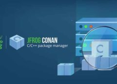 ConanCenter JFrog