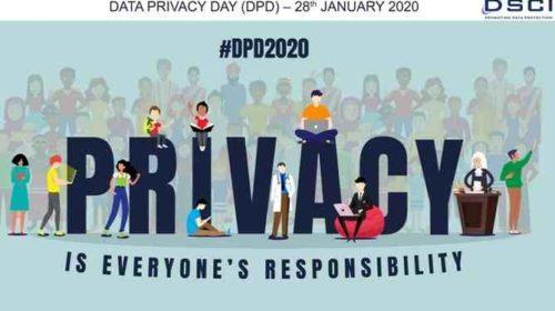Data Privacy Data 28 Jan 2020