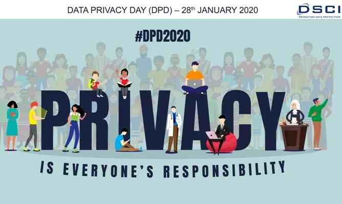 Data Privacy Data 28 Jan 2020