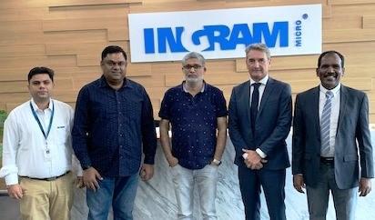 R&M Ingram Micro