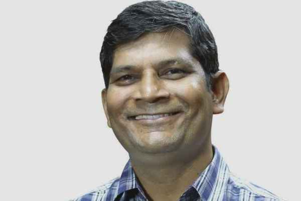 Kumar Vembu CEO GoFrugal
