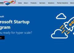 Microsoft G7CR Tech tie up