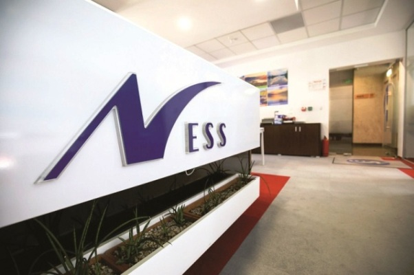 Ness Digital Engineering