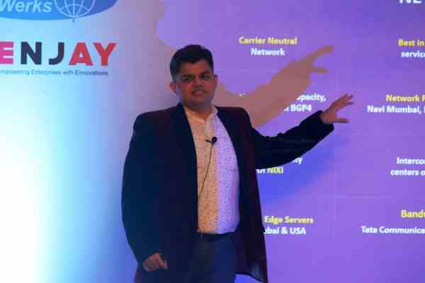 Sachin Waingankar, AVP and Head of Cloud Services, Web Werks India