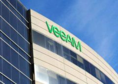 Veeam Software HQ