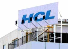 HCL hits $10 billion revenue mark