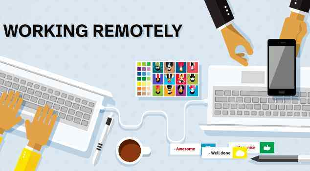 25 Tips for a remote working strategy from Avaya