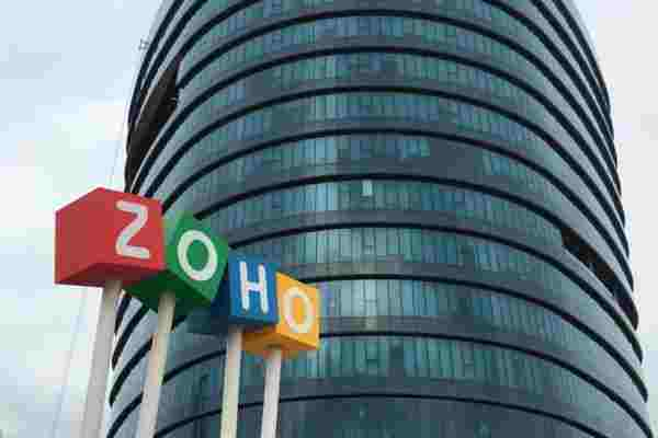 Zoho's new Bigin software for small businesses