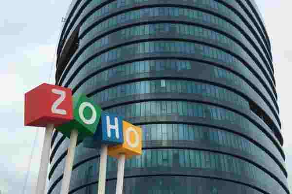 Zoho HQ - Chennai