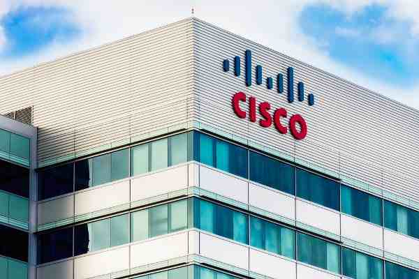 Cisco appoints new leadership for APJ & China