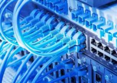 Networking market in India fell in 1Q20