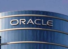 Oracle cloud regions