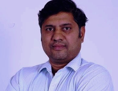 Parag Naik, Co-Founder & CEO, Saankhya Labs