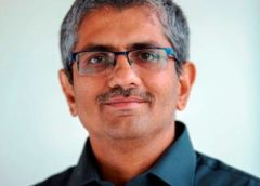 Shailesh Davey, Manage Engine's Engineering Head & Co-Founder