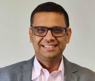 Vinay Bhartia, Larks' India - head