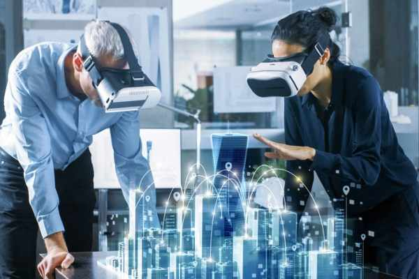 Is AV/VR market fortunes changing amid COVID-19 pandemic