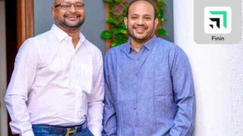 Neobanking startup Finin raises undisclosed funding from VCs
