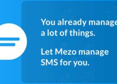 Optinno Mobitech's Mezo app helps to sort SMS smartly