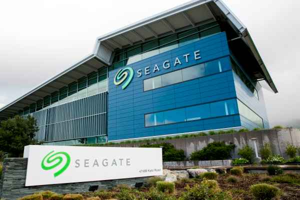 Seagate launch Exos and Nytro Systems in India, ties with Kronicles for distribution